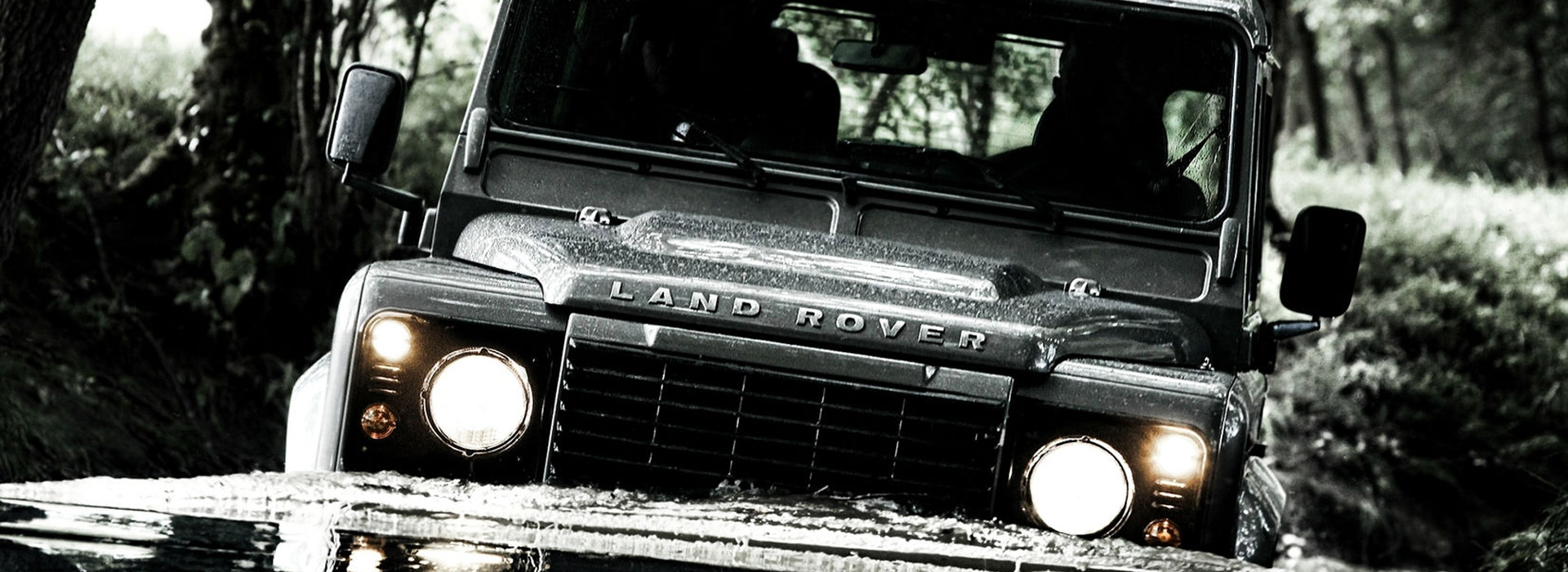 LAND ROVER OWNERS CLUB